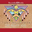The Fallen Man Audiobook by Tony Hillerman Narrated by George Guidall