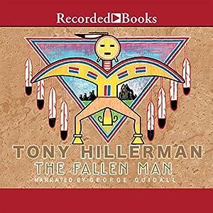 The Fallen Man Audiobook