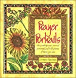 Prayer Portraits: A Keepsake Prayer Journal Personalized With Photos of Those You Love