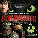 How to Train Your Dragon (       UNABRIDGED) by Cressida Cowell Narrated by David Tennant