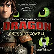 How to Train Your Dragon | [Cressida Cowell]