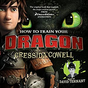 How to Train Your Dragon | Livre audio