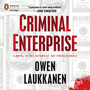 Criminal Enterprise | [Owen Laukkanen]