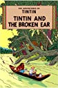 Tintin - the Broken Ear (The Adventures of Tintin)