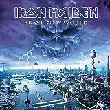 Brave New World by Iron Maiden (2014-08-03)
