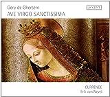 Ave Virgo Sanctissima/Regina Caeli