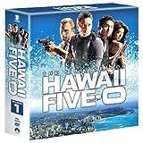 Hawaii Five-0 シーズン1<トク選BOX>(12枚組) [DVD]