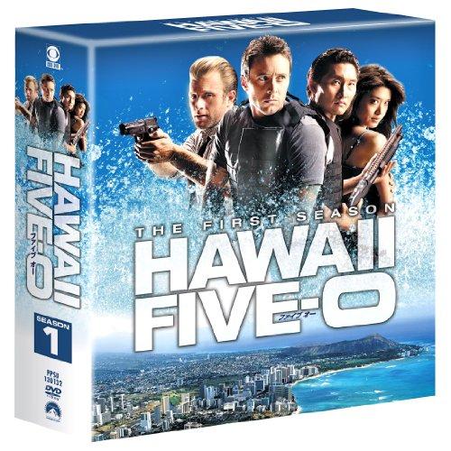 Hawaii Five-0 シーズン1<トク選BOX>(12枚組) [DVD]&#8221; title=&#8221;Hawaii Five-0 シーズン1<トク選BOX>(12枚組) [DVD]&#8221; class=&#8221;asin&#8221;></a></p> <p>今一番ハマっているドラマだ。<br /> テーマ曲がとてもカッコ良い。<br /> 1960年〜1980年に放送されたドラマのリメイク。<br /> ハワイの犯罪を取り締まる警察の話。<br /> ハワイの治安は良いのでほとんど犯罪はないのだが、ドラマではテロリストまで出てくる実際のハワイではほぼありえない設定である。</p> <p>ふざけすぎず、シリアスすぎずバランスが良い。<br /> そして「コノ」が美人である!<br /> 意外と知られていないが、石田純一の娘であるすみれや「マシ・オカ」も出演している。</p> <p>是非暇があるなら一度海外ドラマを楽しんでみてはいかがだろうか。<br /> <a href=
