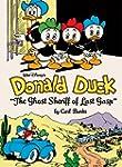 "Walt Disney's Donald Duck: ""The Secre..."