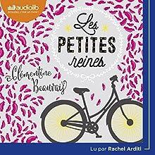 Les Petites Reines | Livre audio Auteur(s) : Clémentine Beauvais Narrateur(s) : Rachel Arditi