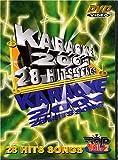 echange, troc DVD Karaoké BW Vol.02