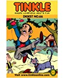 Tinkle Digest No. 66