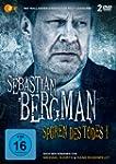 Sebastian Bergman - Spuren des Todes...