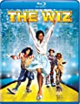 The Wiz [Blu-ray] (Bilingual)