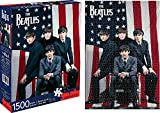 The Beatles USA 1500 rompecabezas pieza del puzzle 830mm x 570mm (nm)