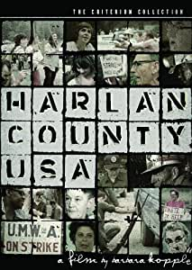 Criterion Collection: Harlan County Usa [Import USA Zone 1]