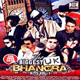 The Biggest UK Bhangra Hits, Vol.1