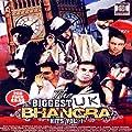 The Biggest UK Bhangra Hits, Vol.1