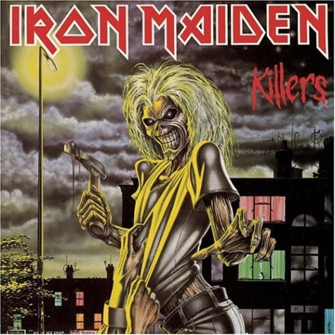 Iron Maiden - Killes - Zortam Music