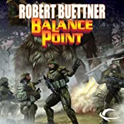 Balance Point: Orphan's Legacy, Book 3 | [Robert Buettner]