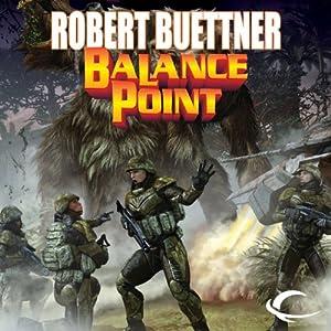 Balance Point Audiobook