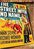 The Street with No Name (Fox Film Noir) (Bilingual)