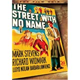 The Street with No Name ~ Mark Stevens