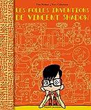 """Afficher """"Les Folles inventions de Vincent Shadow"""""""