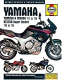 Matthew Coombs Yamaha TDM850, TRX850 and XTZ750 Service and Repair Manual (Haynes Service and Repair Manuals)