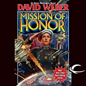 Mission of Honor: Honor Harrington, Book 12 | [David Weber]