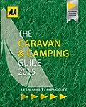 AA Caravan & Camping Britain 2015 (AA...