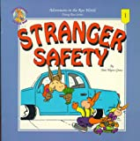Stranger safety (Adventures in the Roo World - Young Roo Series No. 1) (Adventures in the Roo World, Young Roo Series, 1)