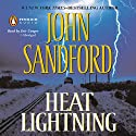 Heat Lightning (       UNABRIDGED) by John Sandford Narrated by Eric Conger