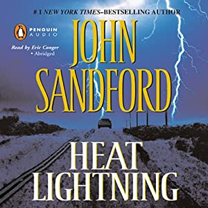 Heat Lightning | [John Sandford]