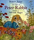 The Tale of Peter Rabbit (1587170523) by Beatrix Potter