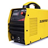 SUSEMSE CUT50 50Amp Plasma Cutter 220VAC With Screen LCD Display 3/8'' Clean Cut Portable Cuttingr Machine