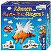 KOSMOS 697167 - Können Schweine fliegen? Ergänzungsset mit 50 Tieren