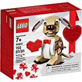 LEGO Valentines Cupid Dog 40201