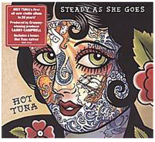 steady-as-she-goes