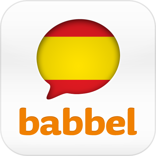 Learn Spanish with babbel.com