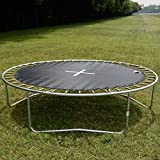 FDS Trampoline Jumping Mat Sports Leisure 8ft