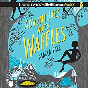 Adventures with Waffles Audiobook