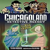 The Big Flush: Chicagoland Detective Agency, Book 4 | Trina Robbins