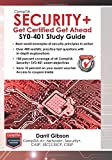 Comptia Security+: Get Certified Get Ahead