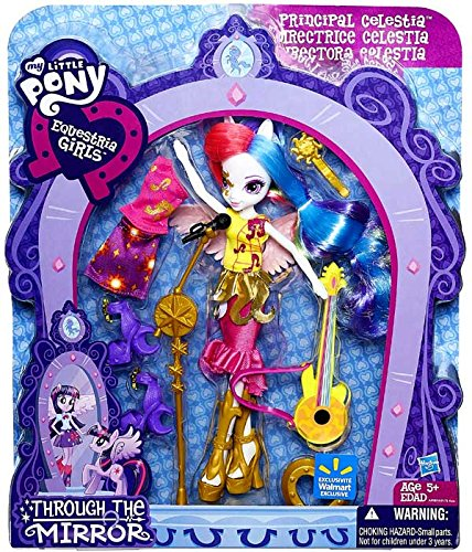 My Little Pony Principal Celestia Equestria Girls mini usb 802 11n g b wireless network card lan adapter w antenna black