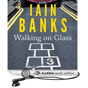 Walking On Glass (Unabridged)