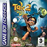 Tak 2 : The Staff of Dreams (GBA)