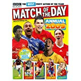 Match of the Day 2009: The Official 2009 Annual