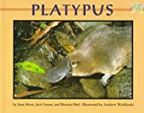 img - for Platypus (Mondo Animals) book / textbook / text book