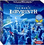 Drei Magier Spiele The Magic Labyrinth English Edition Board Game